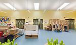 EHW Architects - Loughton Manor, Milton Keynes  28th May 2014