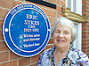 Eric Sykes Blue Plaque Unveiling 7th July 2013