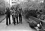 Black Sabbath 1970..© Chris Walter..