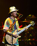 House of Blues HOB Carlos Santana