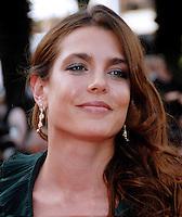 Charlotte Casiraghi - 65th Cannes Film Festival