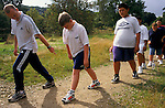 Carnegie International Weight Loss Centre for fat overweight children Leeds England.
