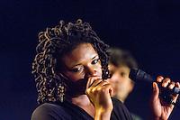 Lizz Wright - 2015 Monterey Jazz Festival