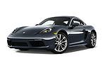 Porsche 718 Cayman Coupe 2017