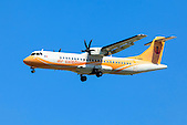 Avion ATR 72 d'Air Calédonie