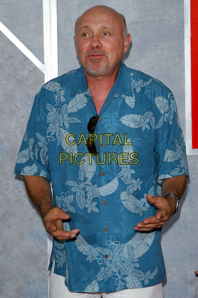 "24 July 2005 - Hollywood, CA - Hector Elizondo. World premiere of ""Sky High"" held at The El Capitan Theatre..Photo credit: Jacqui Wong/AdMedia"