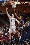 Portland 1213 BasketballM R1 vs LMU