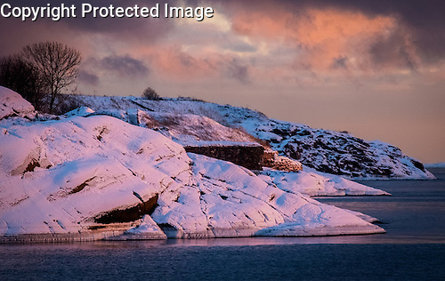 Suomenlinna Islands of Light