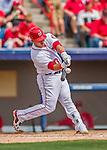 2016-03-13 MLB: St. Louis Cardinals at Washington Nationals Spring Training