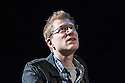 Without You, Anthony Rapp, Menier