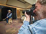 Creative Portraiture taught by Tom Bol at Shooting the West XXVII, Winnemucca, Nev.