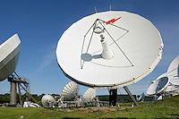 Satellite Farm