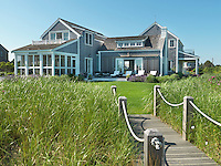 Beach House, Nantucket Island