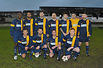 07/04/2014 - East Ham WMC v Thames View - Senior Division Cup - Aveley FC