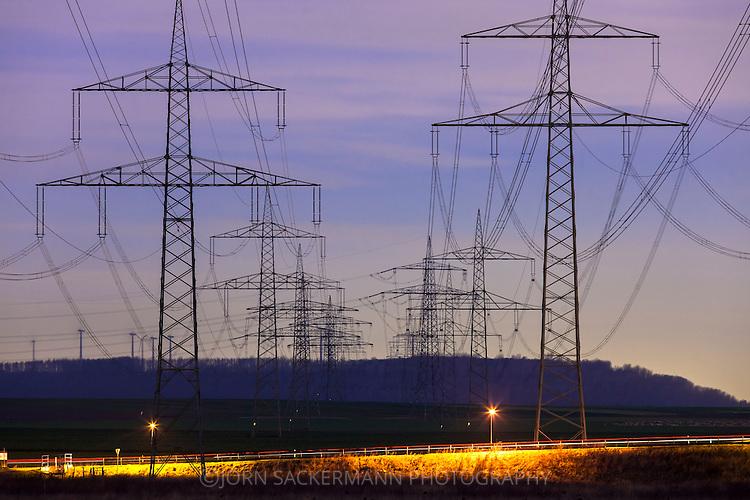 Energiewirtschaft :: Energy Industry