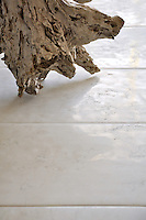 """Giovanni Barbieri 12"""" x 24"""" Bricks in Bianco Antico Lucido."""