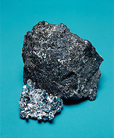 CHROMITE AND CHROMIUM<br />