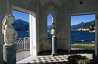 Lac de Côme - Lake Como