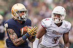 9.26.15 ND vs. UMass 233.JPG by Barbara Johnston