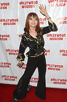 """HOLLYWOOD, CA - AUGUST 18:  Judy Tenuta at """"Child Stars - Then and Now"""" Exhibit Opening at the Hollywood Museum on August 18, 2016 in Hollywood, California. Credit: David Edwards/MediaPunch"""