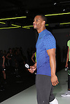 """NIKE+ LIVE"" TRAINING AND RUNNING EXPERIENCE WITH ELITE NIKE ATHLETES  SKYLIGHT @ CLARKSON SQUARE"