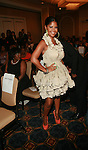 Misa Hylton attends COVERGIRL Queen Collection Presents The 2nd Annual Blackout Awards Held at Newark Hilton Gateway, NJ 6/12/11