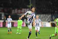 VOETBAL: HEERENVEEN: 21-04-16, Abe Lenstra Stadion, SC Heerenveen - AJAX, uitslag 0-2, ©foto Martin de Jong