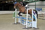 1m. Blair Wallace-Stocks Clinic. Brook Farm Training Centre. Essex. 16/04/2017. MANDATORY Credit Garry Bowden/Sportinpictures - NO UNAUTHORISED USE - 07837 394578