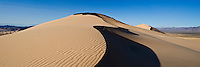 Kelso sand dunes, Mojave national preserve, California