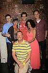 08-28-12 Empire The Series - Lauren B. Martin & cast - Smithfields, NYC, NY