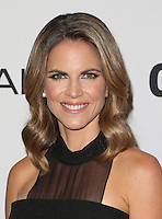 LOS ANGELES, CA - NOVEMBER 14: Natalie Morales at  Glamour's Women Of The Year 2016 at NeueHouse Hollywood on November 14, 2016 in Los Angeles, California. Credit: Faye Sadou/MediaPunch