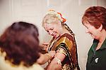 Amanda & Madhu - October 28-29, 2011