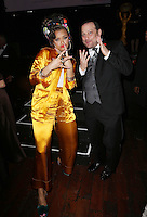 Hollywood, CA - February 19: Andra Day, Christopher Polk, At 3rd Annual Hollywood Beauty Awards_Inside, At Avalon Hollywood In California on February 19, 2017. Credit: Faye Sadou/MediaPunch
