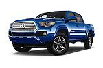 Toyota Tacoma TRD Sport Pickup 2016