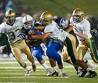 Langley vs Fairfax Football 2016