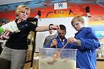 Cog Moors Science Week 2012