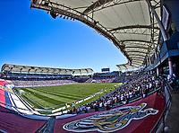 Chivas USA vs LA Galaxy, April 6, 2014