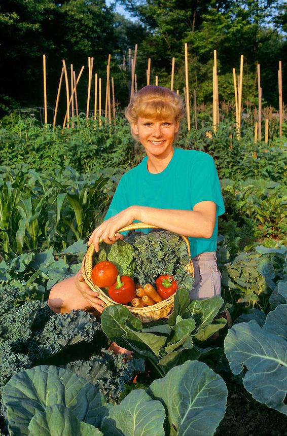 Home Garden Harvest ajpg Mira Images