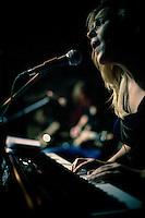 Whitney Nichole Rehearsal - August 1, 2010