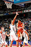 Liga ACB - Real Madrid vs Valencia Basket - 20-12-12