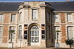 Fine Arts Musuem, Chartres, France