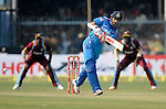 Cricket - India v West Indies 3rd ODI Kanpur