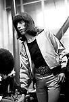 Rolling Stones 1970 Bill Wyman..