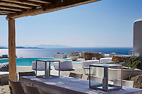 Villa Orpheus, Mykonos