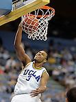 UCLA vs. Cal Poly Pomona - 11/2/06