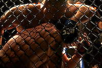 Ultimate Fighting Championship 102. Portland, Oregon.