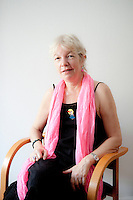 2012 Nadine Monfils, Belga