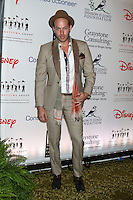 ANAHEIM, CA - NOVEMBER 01: Johnny Wujek at The Walt Disney Family Museum Gala at Disneyland on November 1, 2016 in Anaheim, California. Credit: David Edwards/MediaPunch