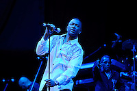 JUL 19 Kool and the Gang  performs live at Guilfest