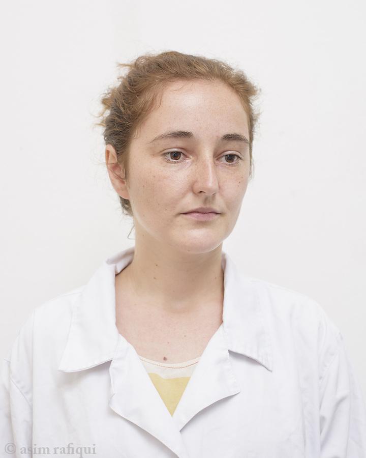 Nefisa Omerkić